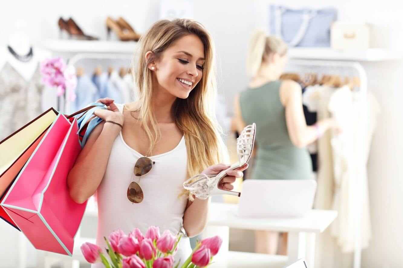 In-store customer experience