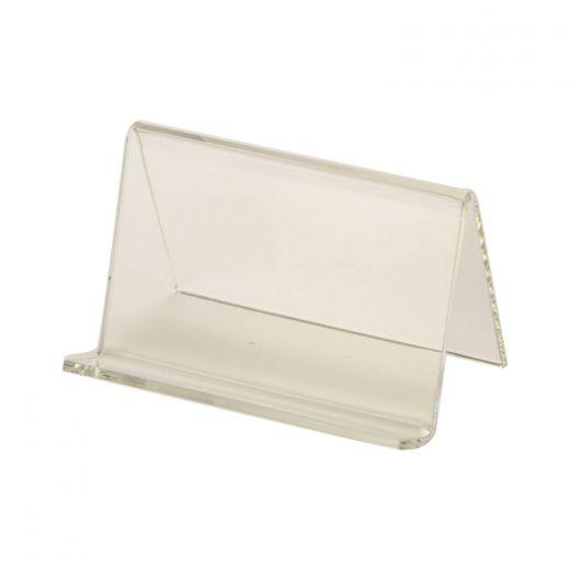 Acrylic business card holder buy acrylic displays shop acrylic acrylic business card holder colourmoves