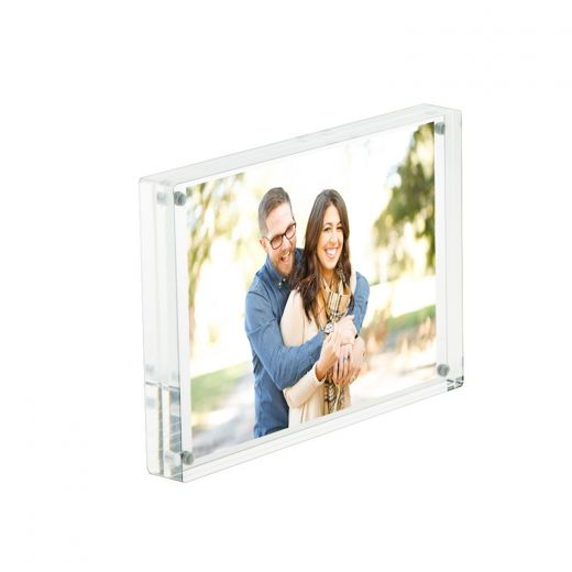 3.5 x 5 Magnetic Acrylic Picture Frame - Buy Acrylic Displays | Shop ...