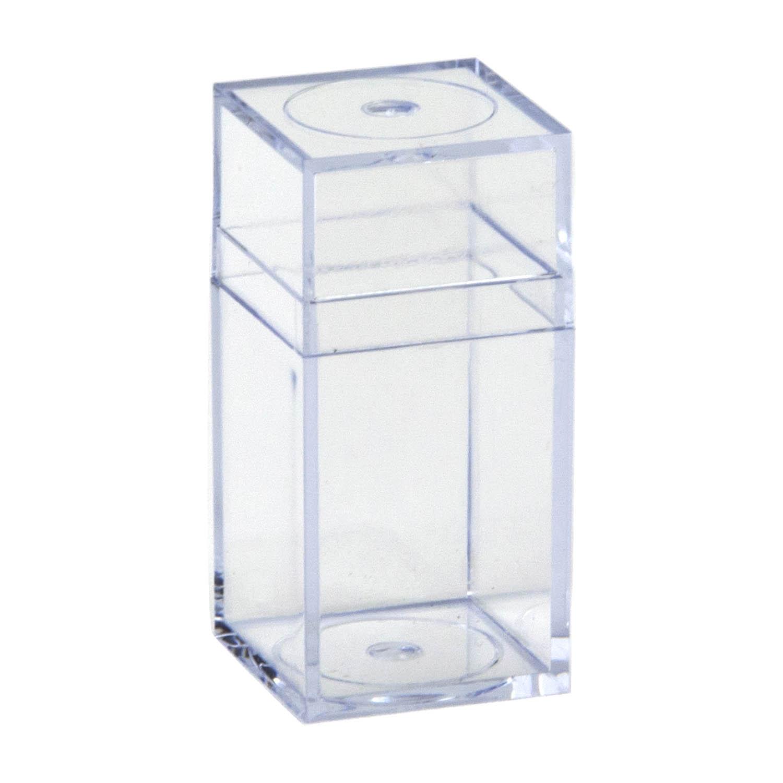 Acrylic Box Lid : Clear plastic storage box small buy acrylic displays