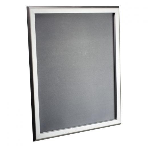 16 X 20 Snap Frame Silver