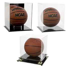 basketball display cases - Basketball Display Case