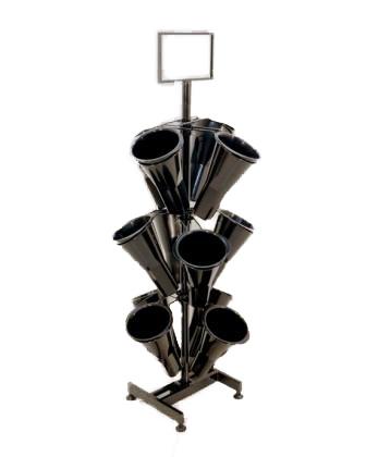 12 Vase Fl Display Stand Acrylic Displays Pop Online