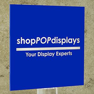 Buy Acrylic Displays | Shop Acrylic POP Displays Online