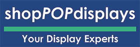 'Buy Acrylic Displays | Shop Acrylic POP Displays Online We Help You Sell More With Acrylic Displays' from the web at 'http://www.shoppopdisplays.com/mm5/graphics/00000001/shopPOPlogo_1_small.png'